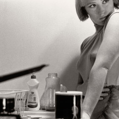 Cindy Sherman, Untitled Film Still, 1977