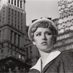 Cindy Sherman, Untitled Film Still, 1978