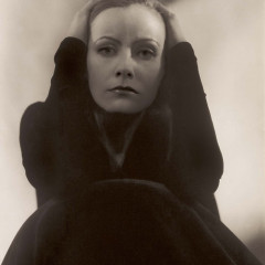 Edward Steichen, Greta Garbo, 1928