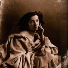Felix Nadar, Sarah Bernhardt