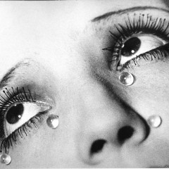 Man Ray, Tears, 1932