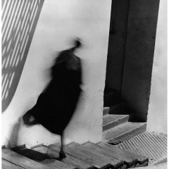 Minor White, Movement Studies, Number 56, 1949