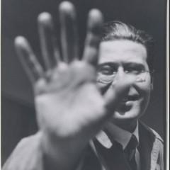 Lucia Moholy, László Moholy-Nagy, 1925-1926