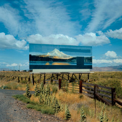Stephen Shore, Billboard