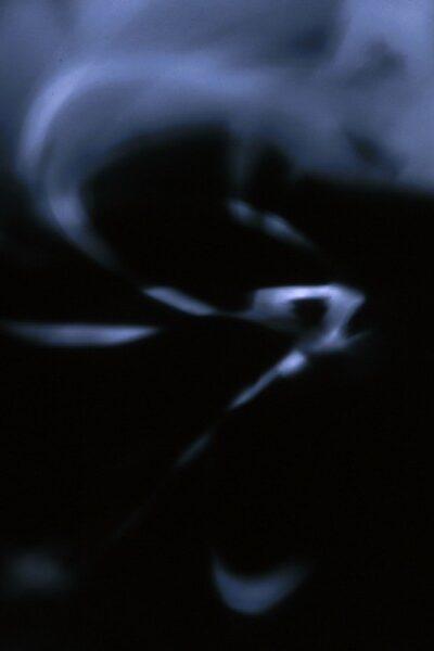 Aric Attas, Quantum Fluctuation No. 7, Experimental Photogram