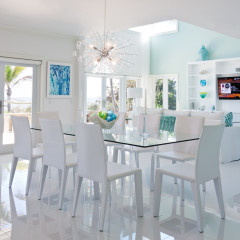 Aric Attas, Interior Photography, Vero Beach, FL. Featured in Vero Home Life & Design Magazine.