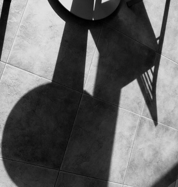 Lee Chestnut, Floor Reflections, 2013