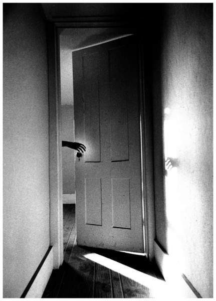 Ralph Gibson, Untitled (from Somnabulist) 1968