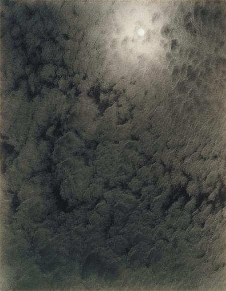 Equivalent, 1926 Alfred Stieglitz (American, 1864–1946) Gelatin silver print 4 5/8 x 3 5/8 in. (11.8 x 9.2 cm) Alfred Stieglitz Collection, 1949