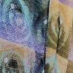 Lee Chestnut, Patterns, Digital Color Photograph, 2013
