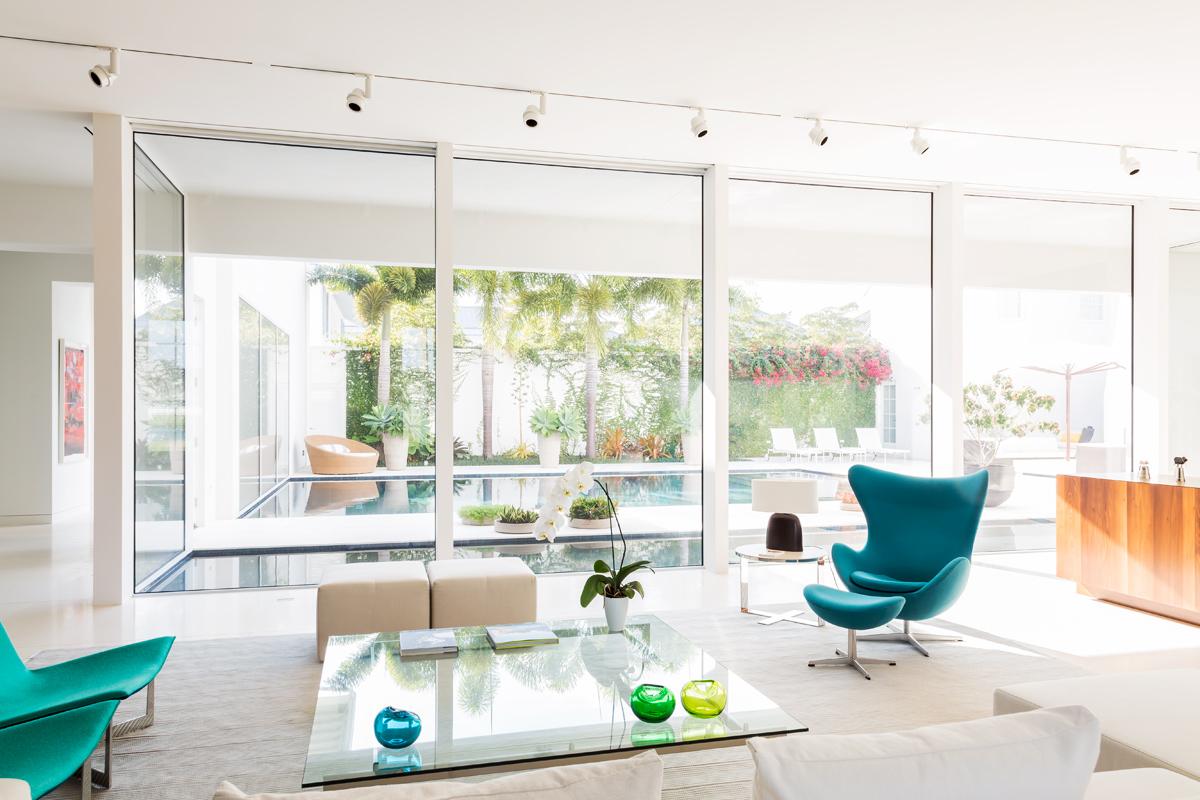 Residential Interior Photography, Vero Beach, Florida, Aric Attas