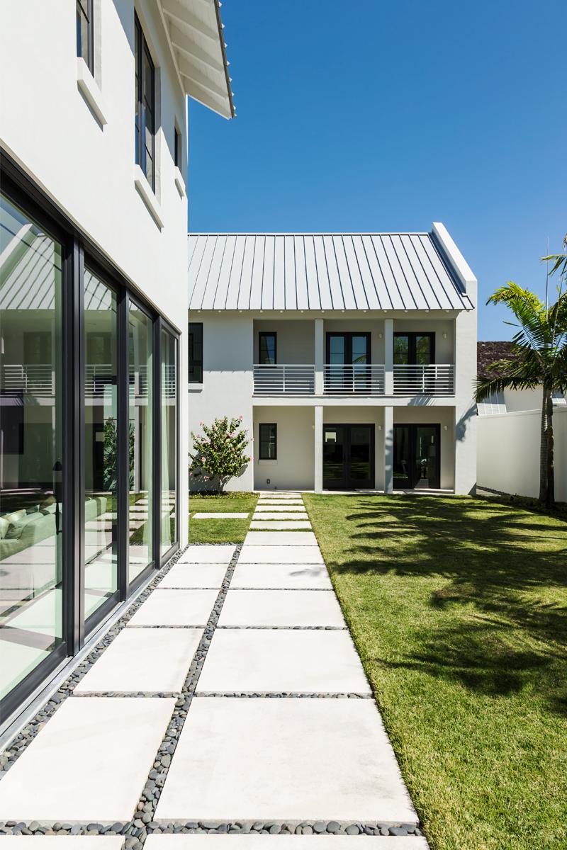Architectural Photography, Vero Beach, Florida, Aric Attas